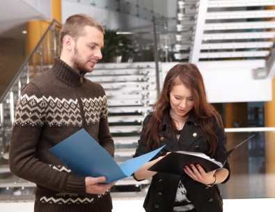 A la recherche d'emploi: une bonne organisation s'impose